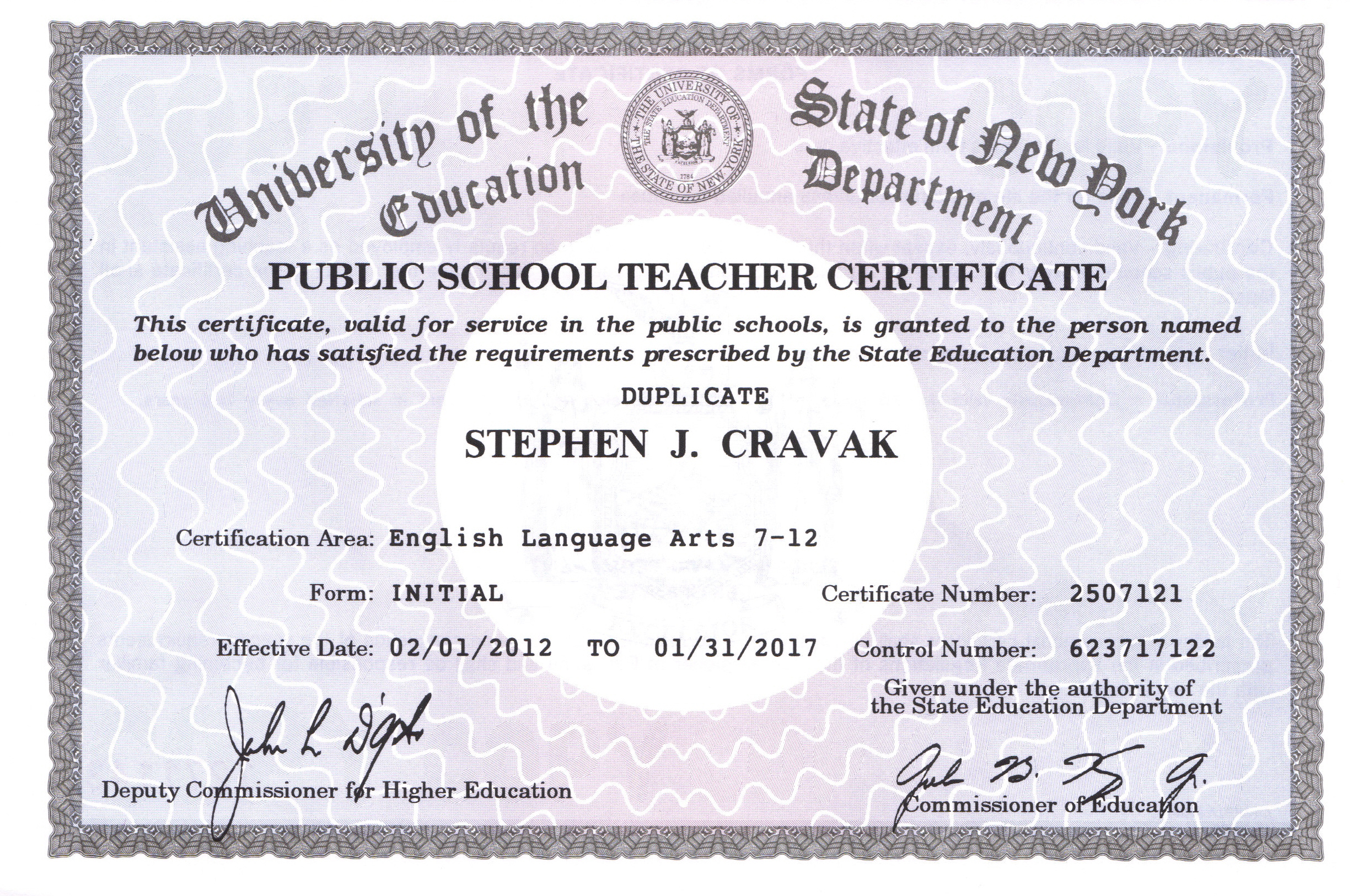 New York Teacher Reciprocity Teaching Certification In 4089766